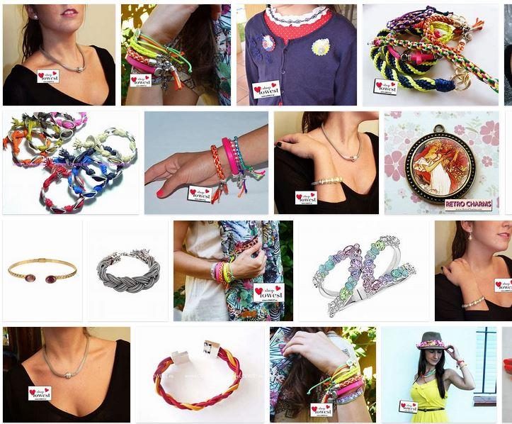 5fc431f18f72 Mayoristas de abalorios y bisuteria de moda para tiendas