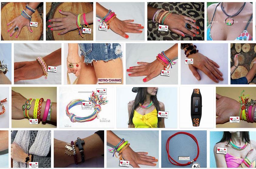 pulseras de moda 2021