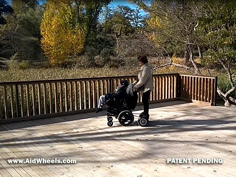 movilidad electrica adaptada inventos