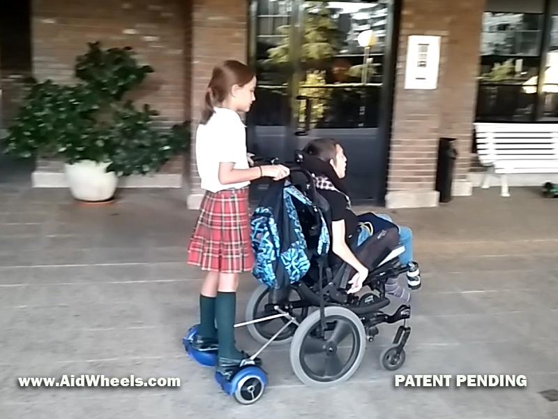movilidad electrica silla motorizada hoverboard