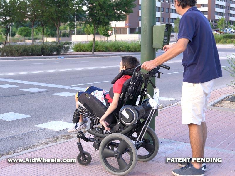 silla ruedas hoverboard opiniones