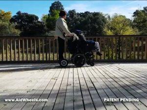 movilidad personal adaptada