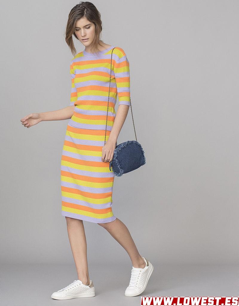 moda mujer verano de primeras marcas 2019 2020