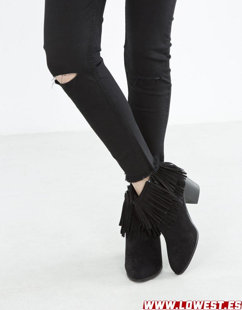 mayoristas zapatos botas mujer calzado