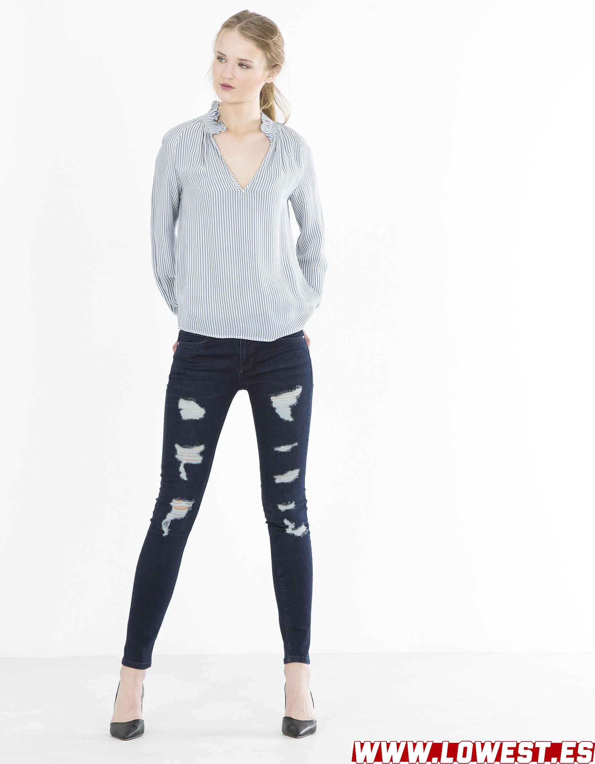 moda joven mujer short levis 501 vintage 2019 2020
