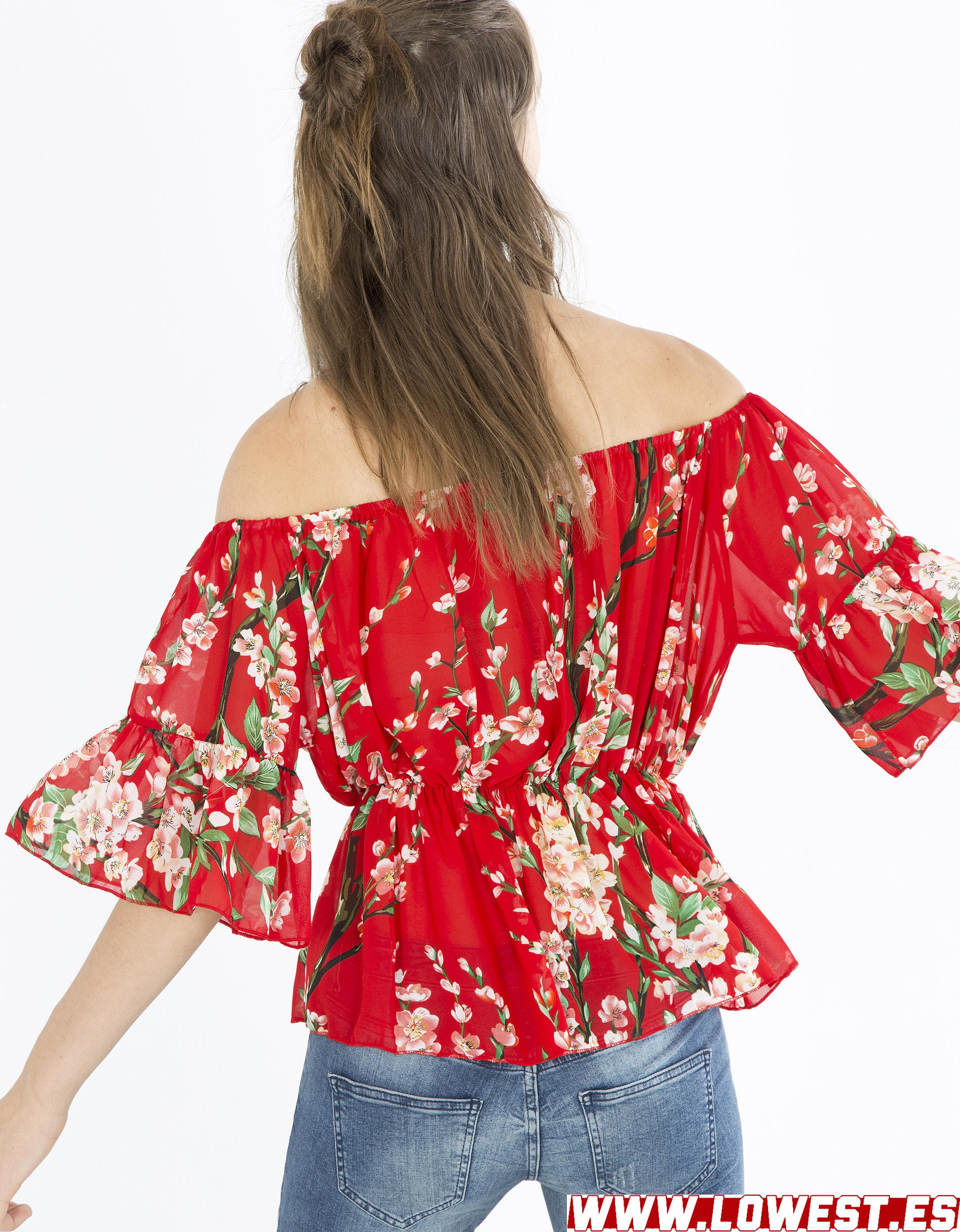 moda primavera verano vestidos espalda descubierta Lowest 2019 2020