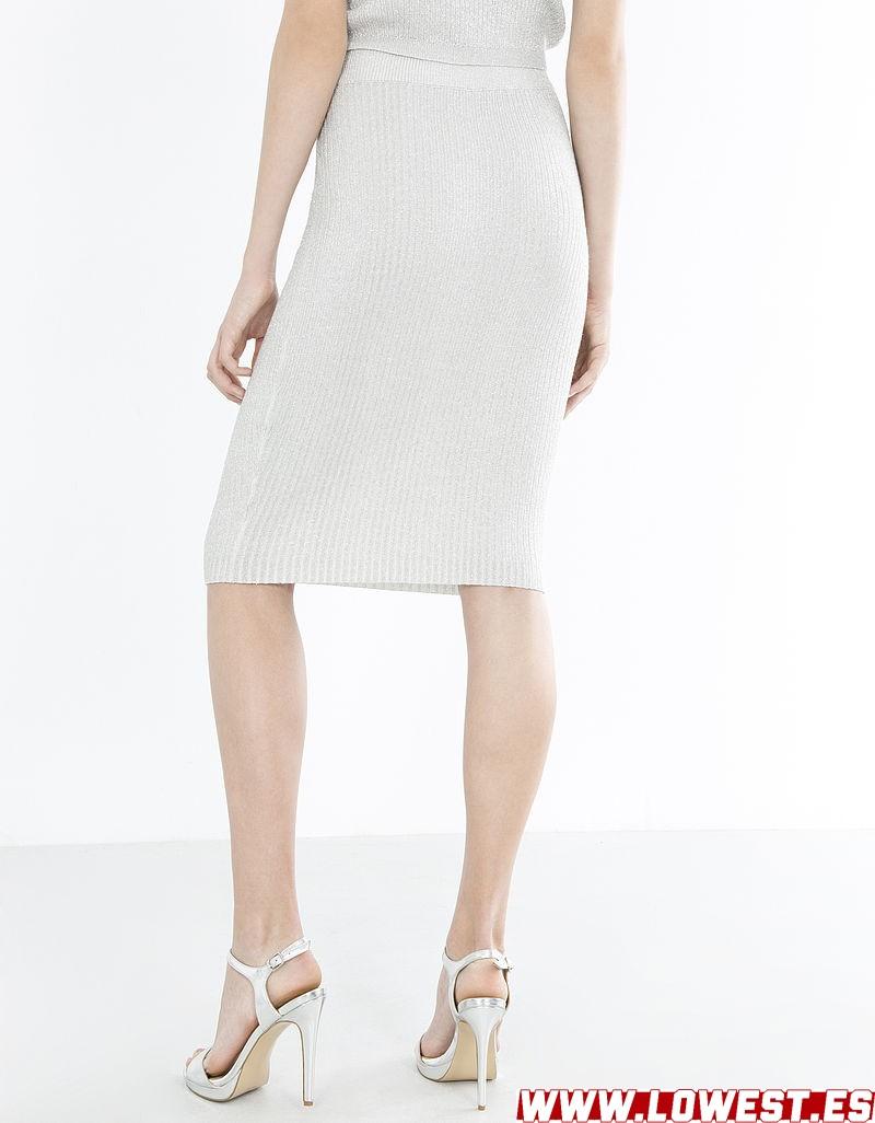 moda primavera vestido asimetrico Lowest 2019 2020