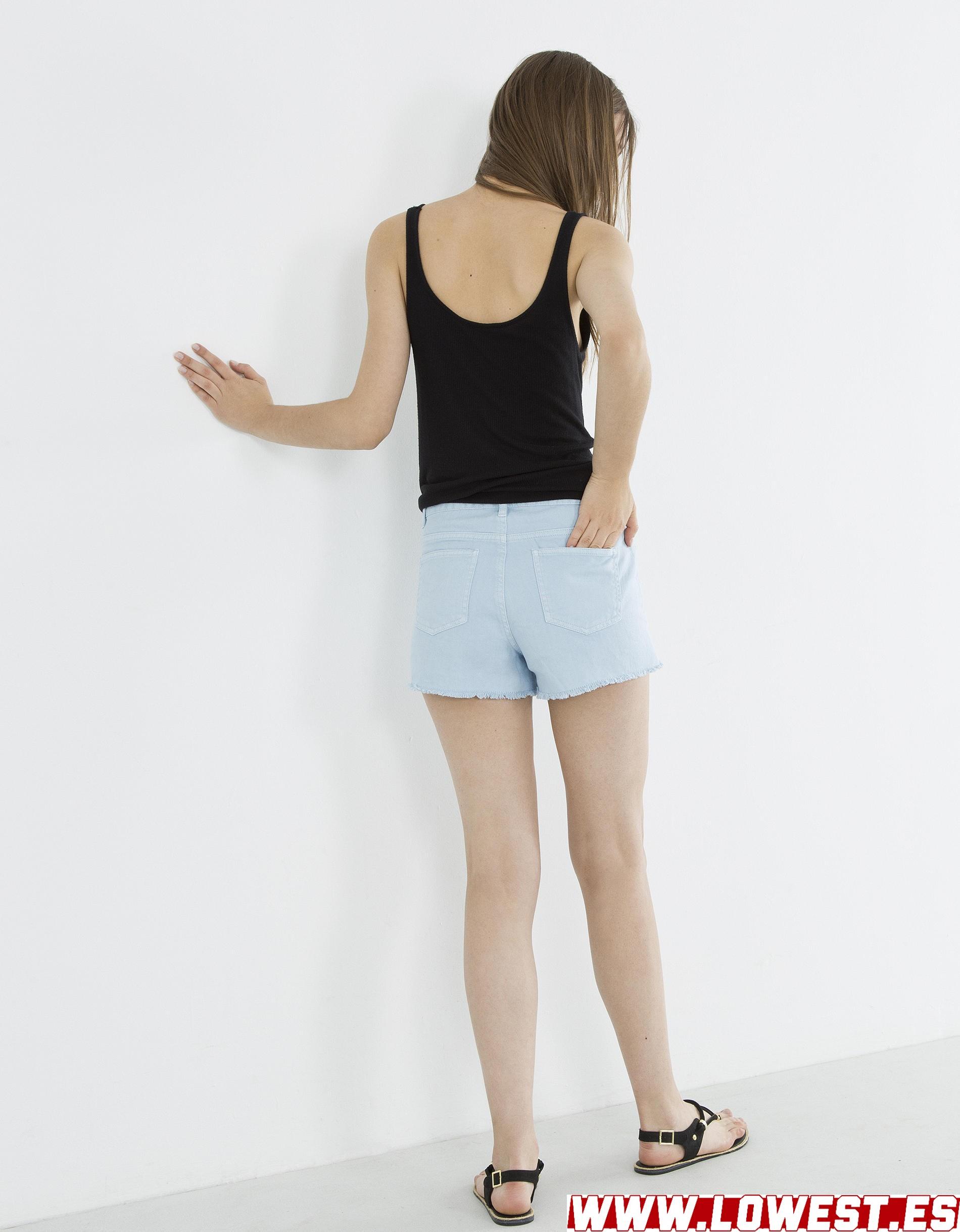ropa chula mujer lowest bloguera 2019 2020