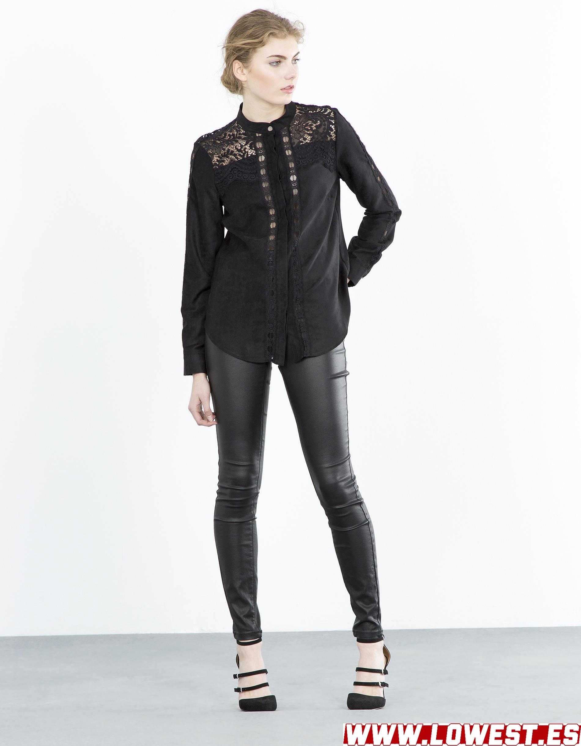 ropa de marca online chaquetas de piel vuelta mujer 2019 2020