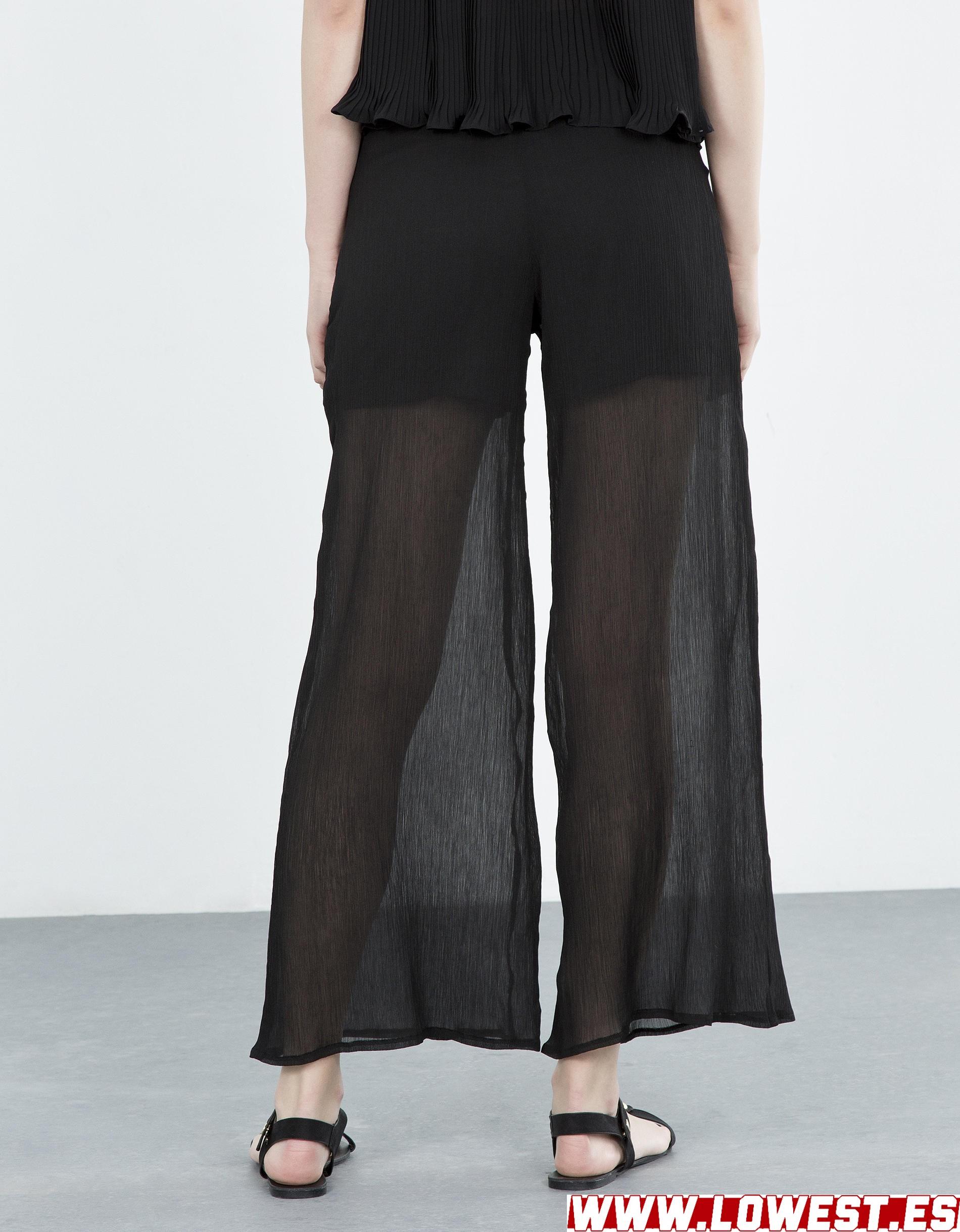 ropa invierno mujer pantalones campana Lowest 2019 2020
