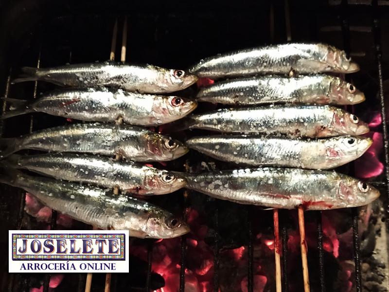espeto sardinas madrid