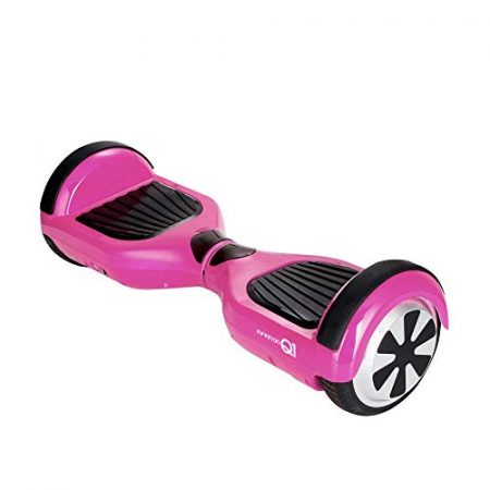 hoverboard rollator hover