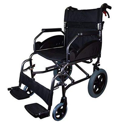 ayudas asistente sillas de ruedas