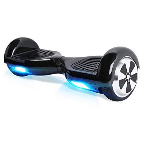 hoverboard wheelchairs