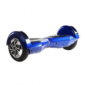 hoverboard para silla ruedas