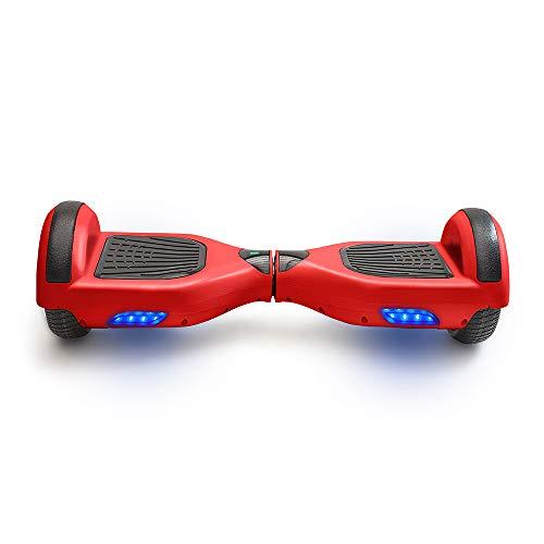 hoverboard para silla de ruedas