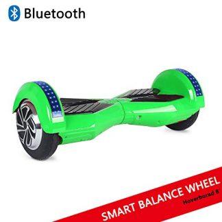 patin electrico silla ruedas