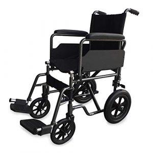 silla ruedas mooevo