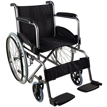 assistive electric mobility