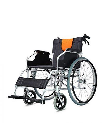 power attachment wheelchair
