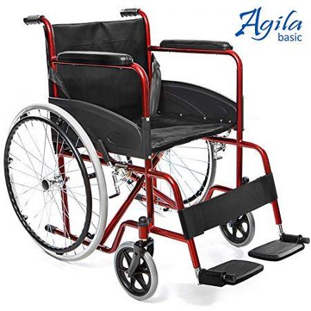 wheelchair hoverpushers