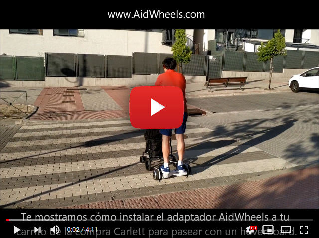 electric personal adapted mobility
