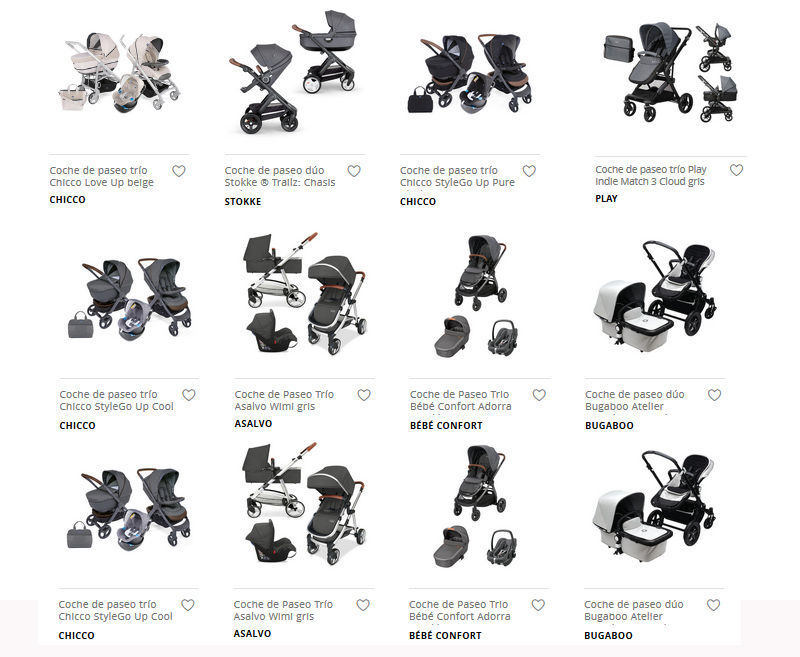 motor sillitas bebe