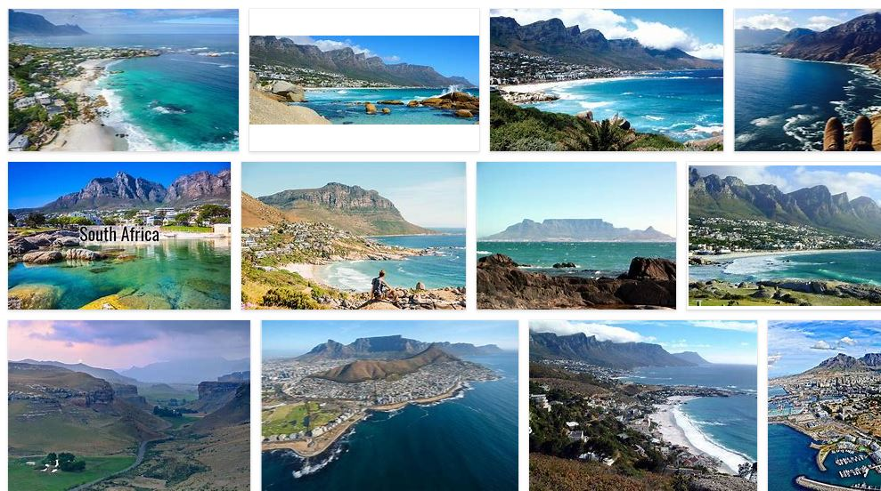 viajar a sudafrica mejores viajes