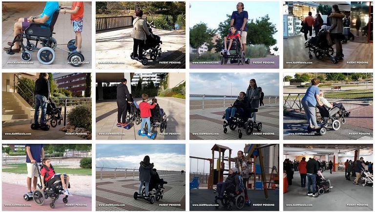 moovermate movilidad