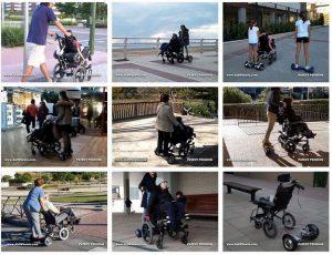 moovermate silla de ruedas