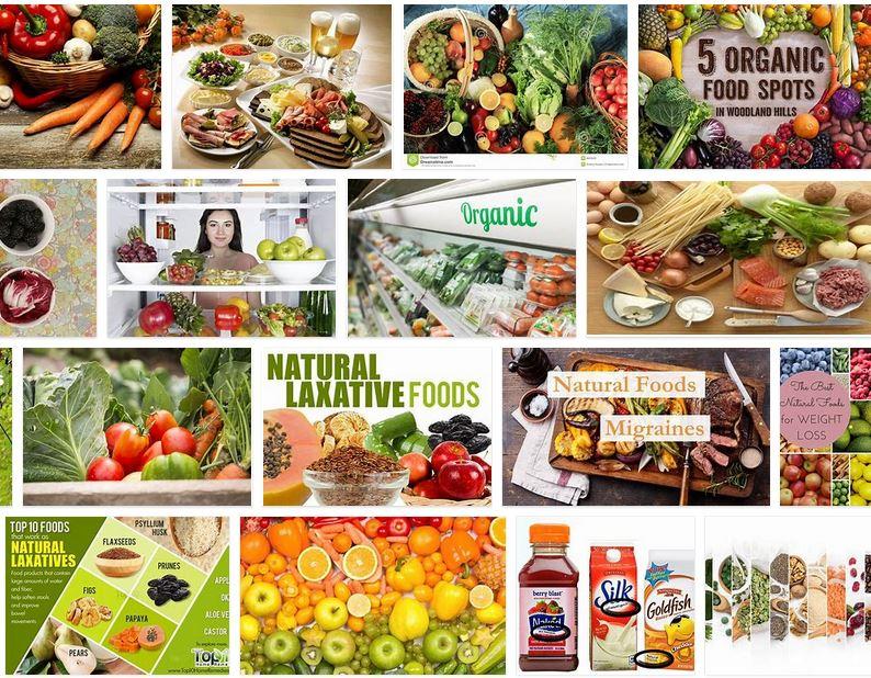 mayoristas alimentos naturales organicos
