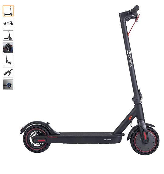 patinetes electricos oferta silla ruedas