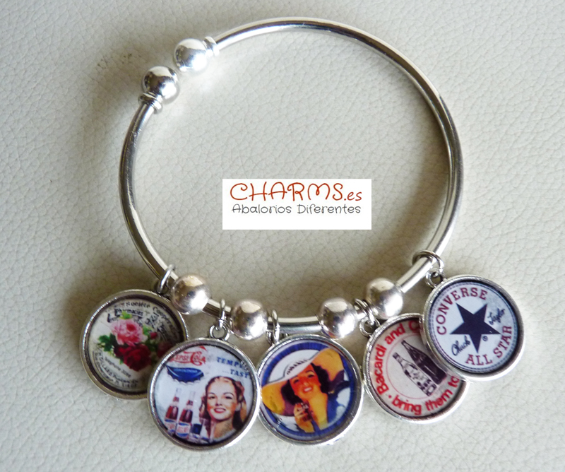 Pulsera Folli Follie SAVE THE CHILDREN