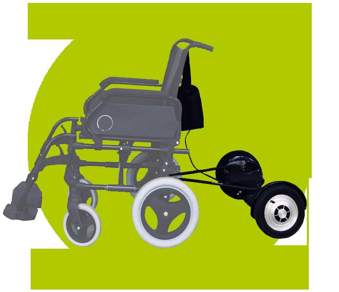 mooevo wheelchair