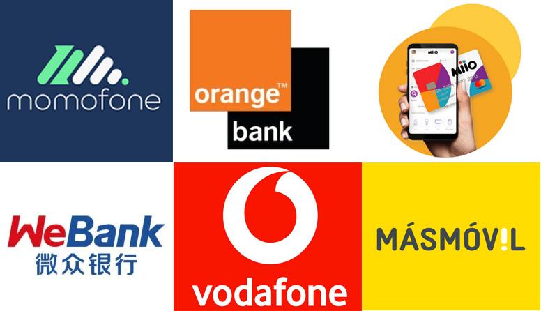 telcobank telcobanks neobancos momofone