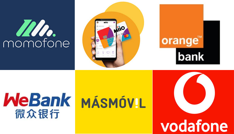 telcobanks opiniones cuanta bancaria telefonia momofone orange bank mas movil mio vodafone