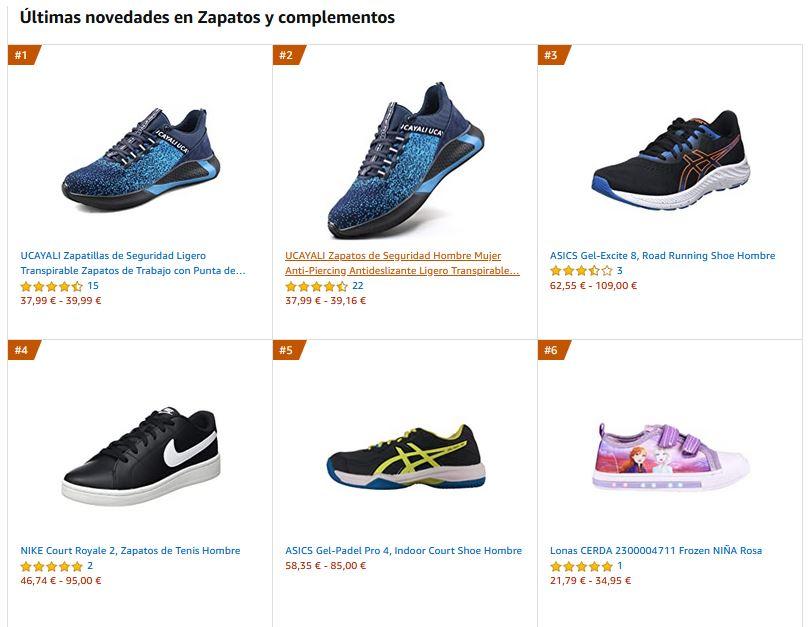 zapatos moda 2021