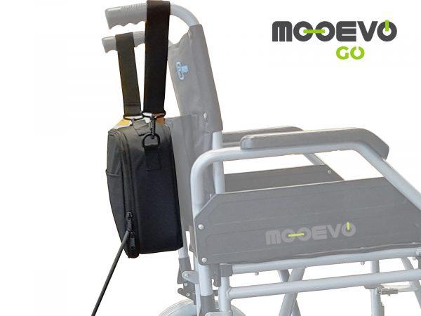Plataforma Mooevo Go Completa