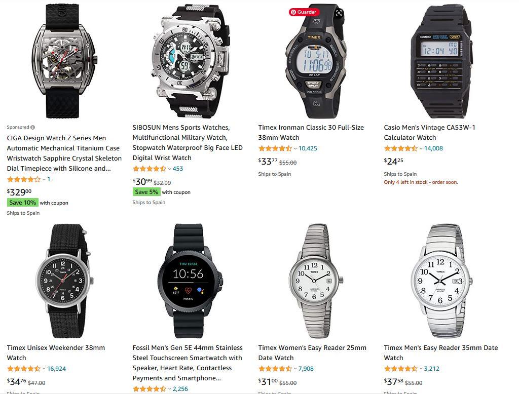 Relojes CVSTOS: Tecnología y exclusividad en cada reloj