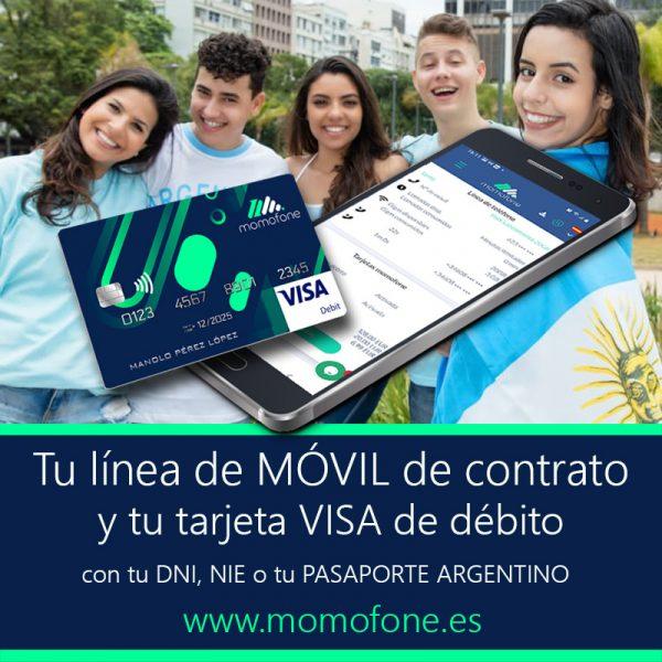 Ver cuenta banco sin coste tarifa de movil