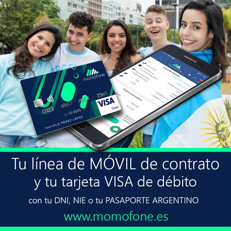 Ver cuenta banca en linea y telefono movil