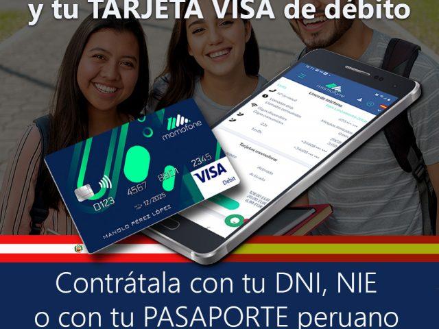 Ver cuenta bancaria para separados y telefonia