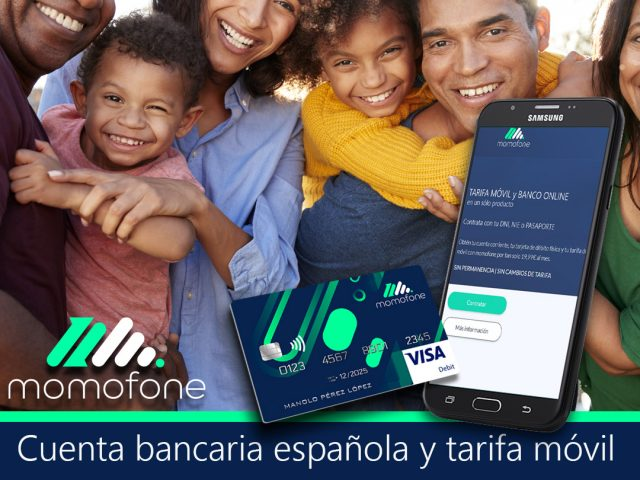 Ver cuenta bancaria online gratis movil de contrato