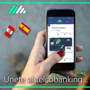 Ver crear cuenta bancaria gratis y telefonia