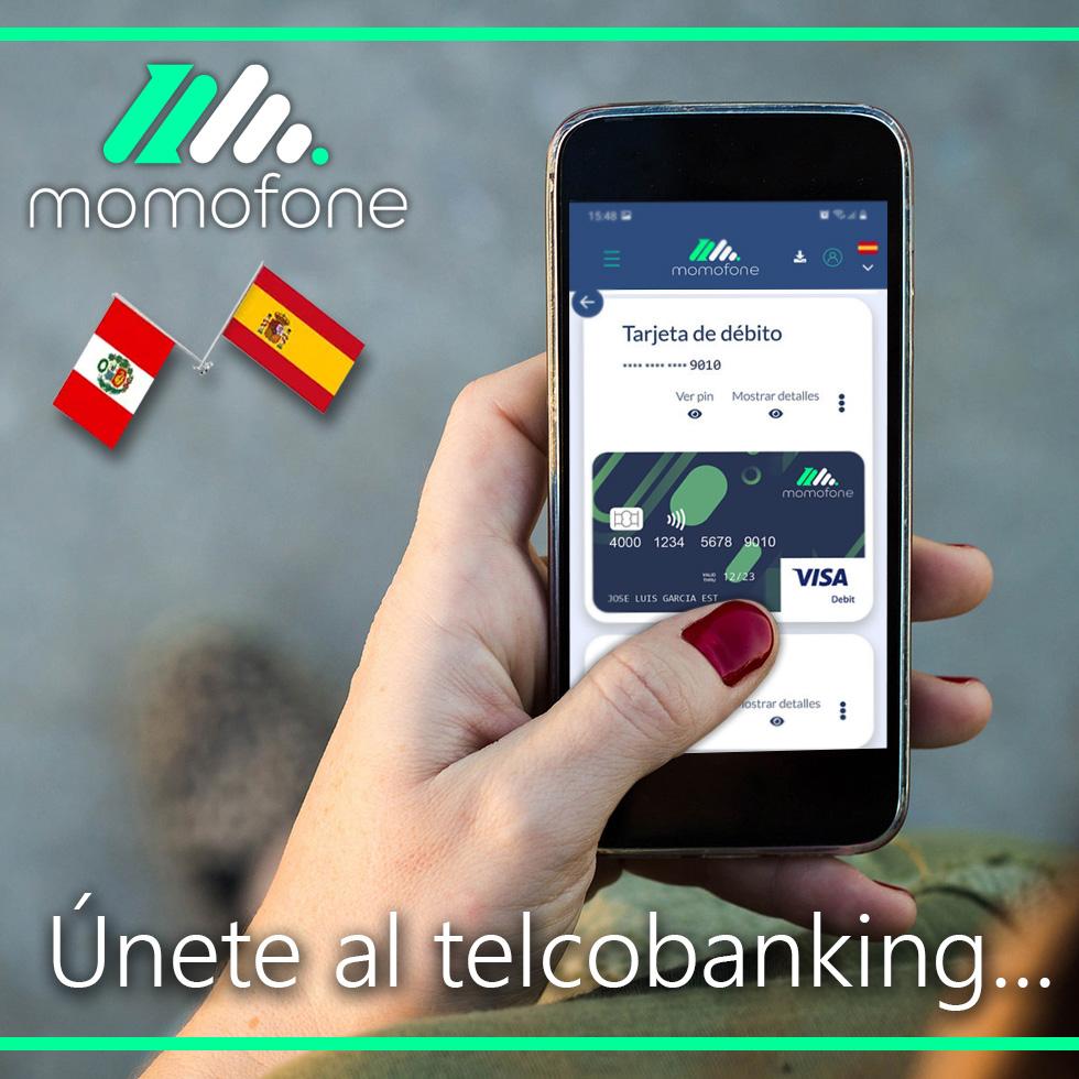 Ver cuenta banco expatriados contrato de movil