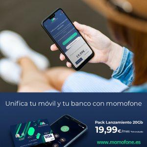 Ver cuenta bancaria internacional y telefonia