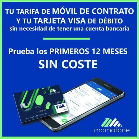 Ver cuenta de banco y telefono movil
