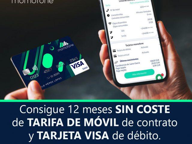 Ver cuenta bancaria para viajeros contrato de movil