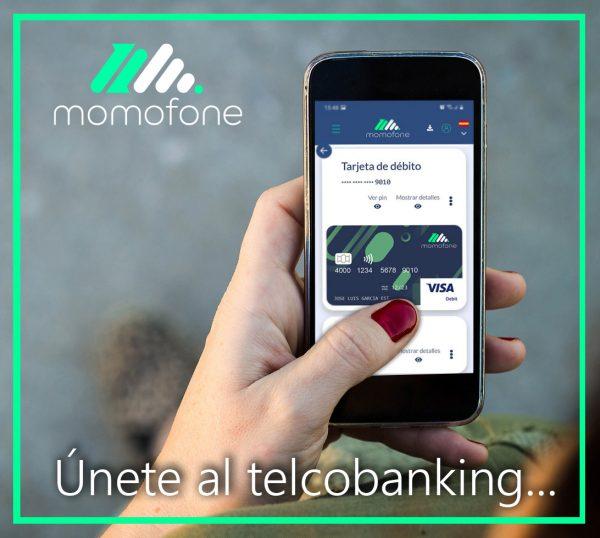 Ver cuenta bancaria separaciones y telefono movil