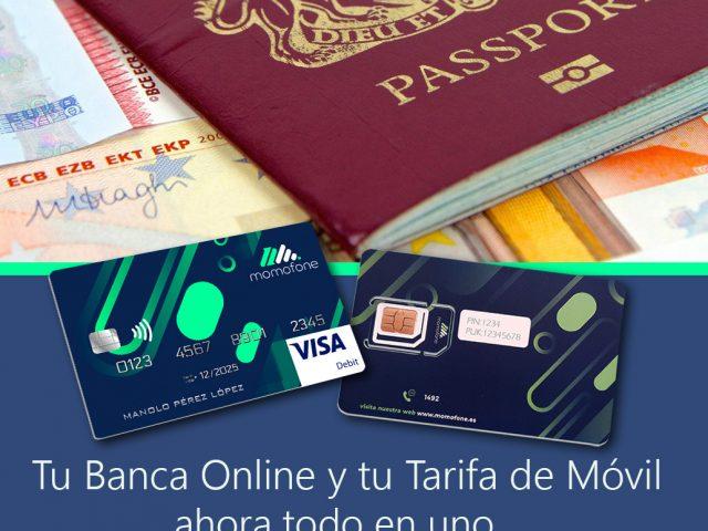 Ver bancos q no cobran comisiones contrato de movil